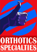Logo Orthotics Specialties